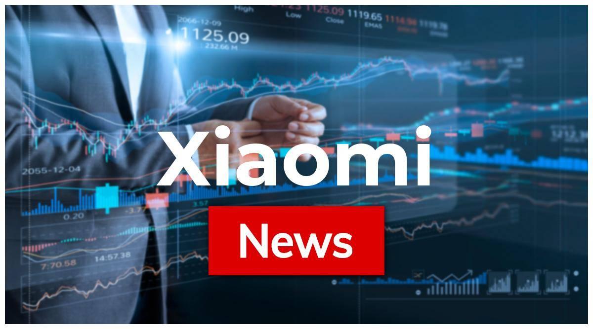 Xiaomi Aktie Forum