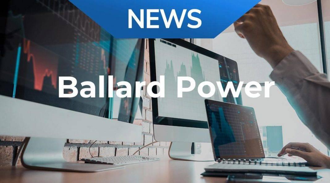 ballard power aktie forum