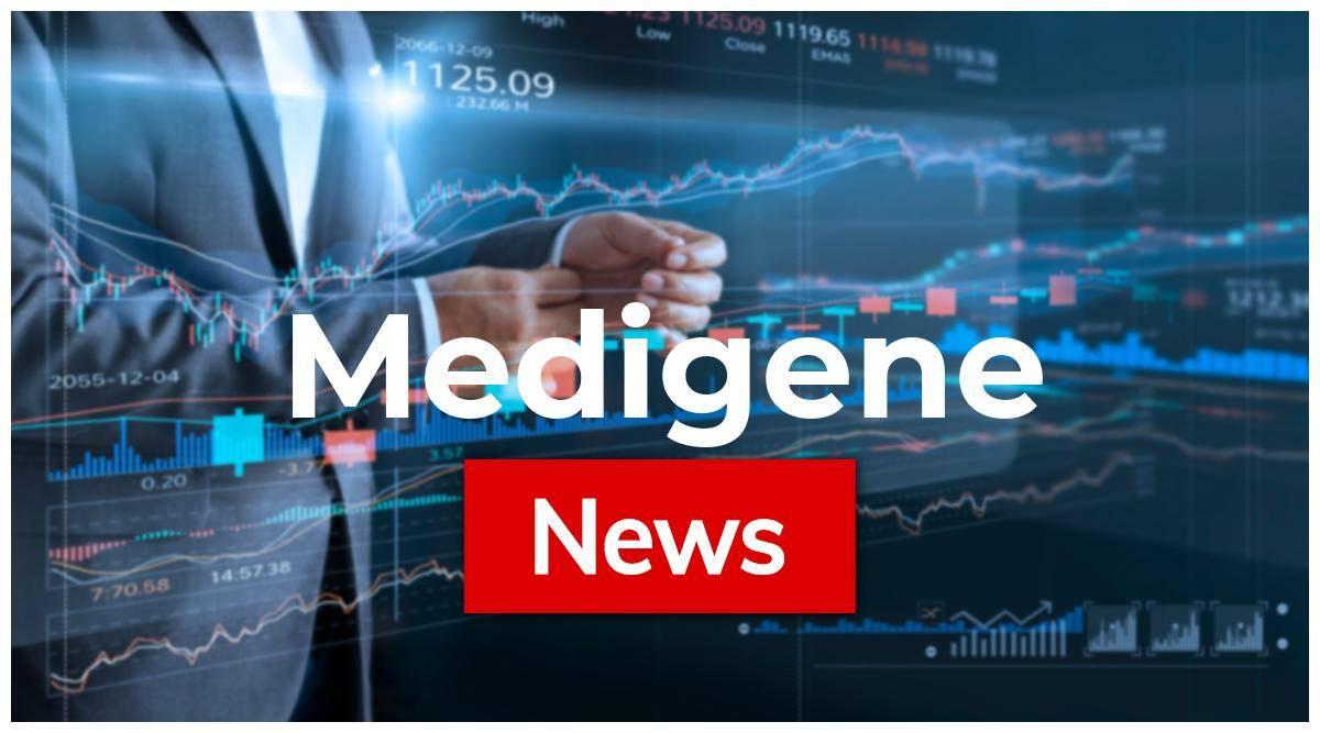 Medigene Nachrichten