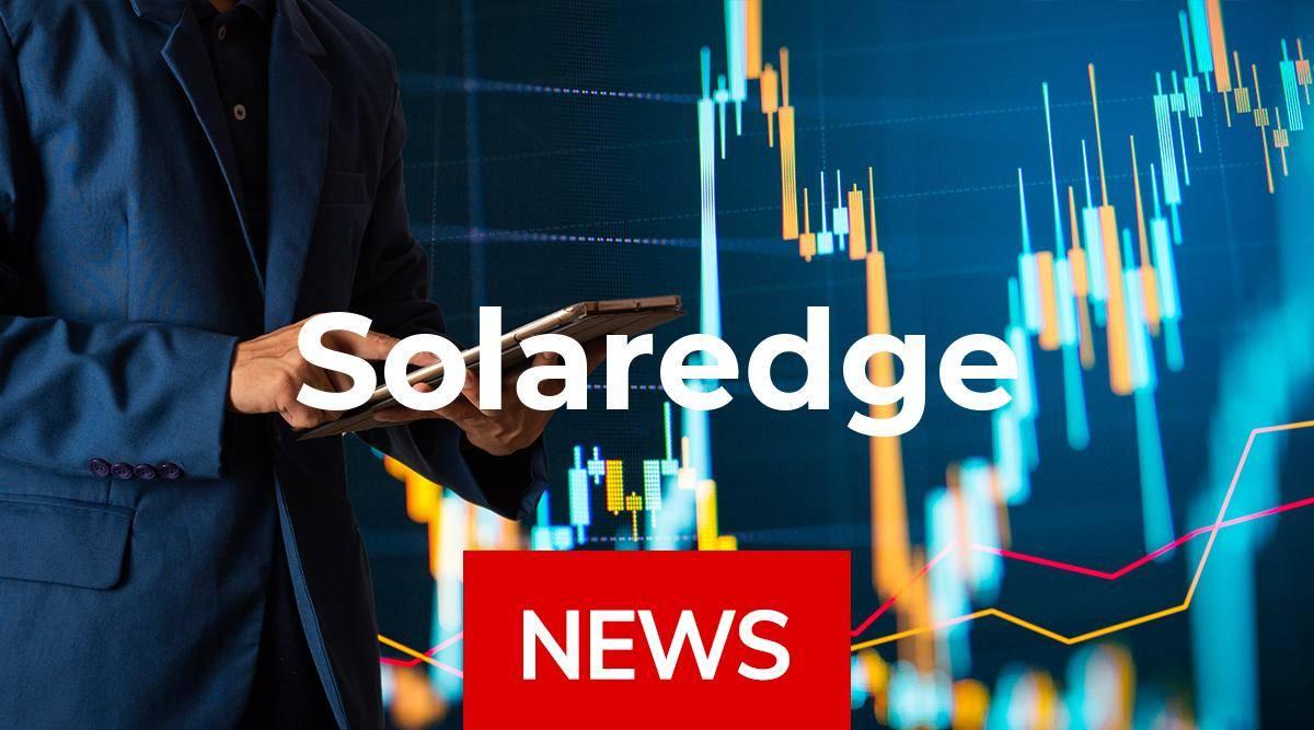Solar Edge Aktie