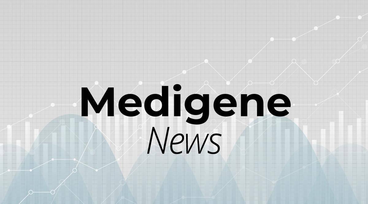 Medigeneaktie