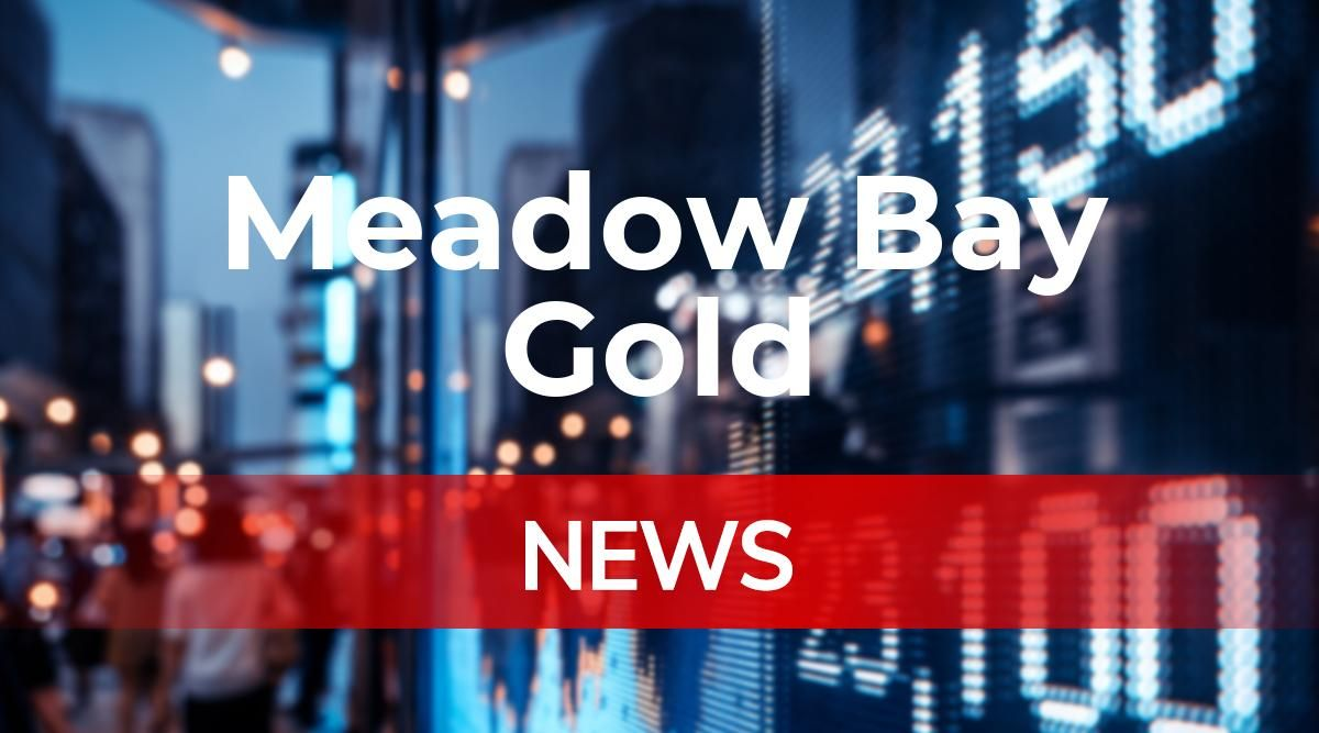 Meadow Bay Gold
