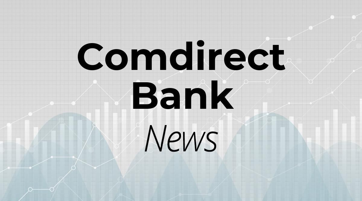 Comdirect Bank Ein Unsicheres Investment Finanztrends