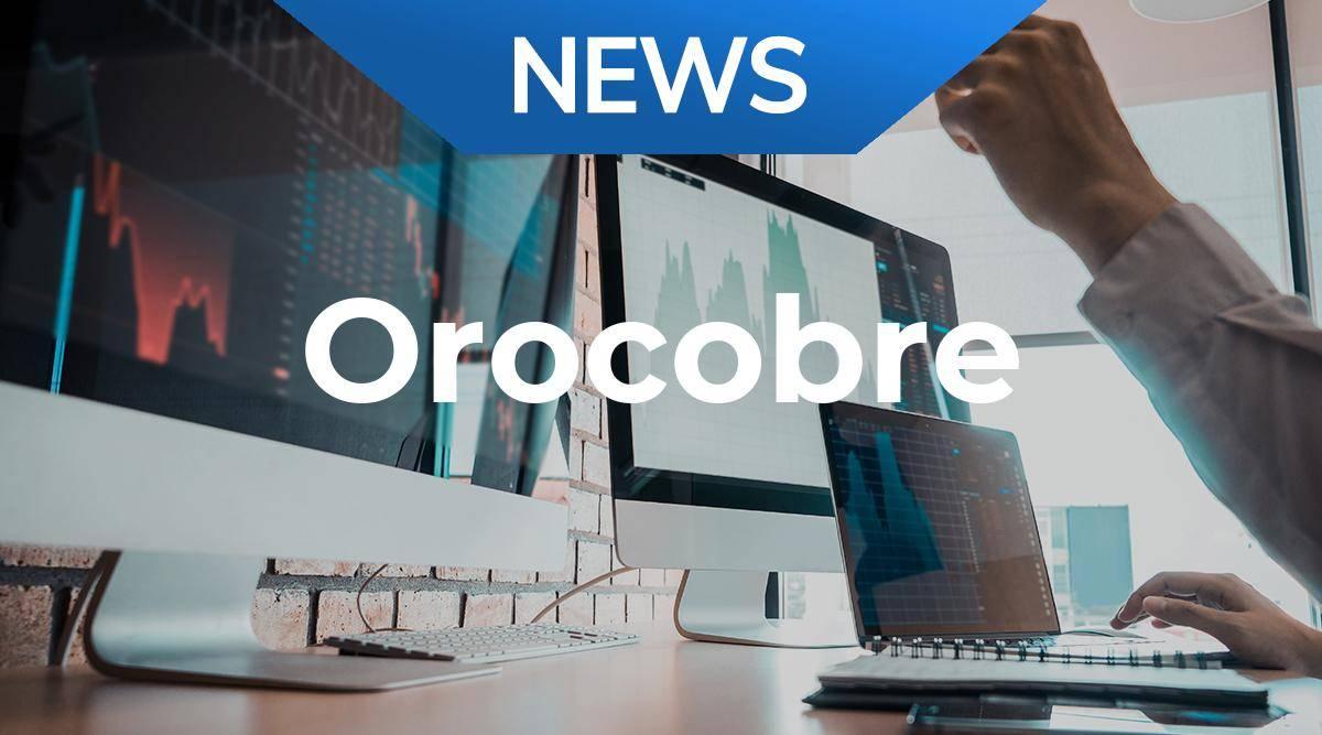 Orocobre Aktie