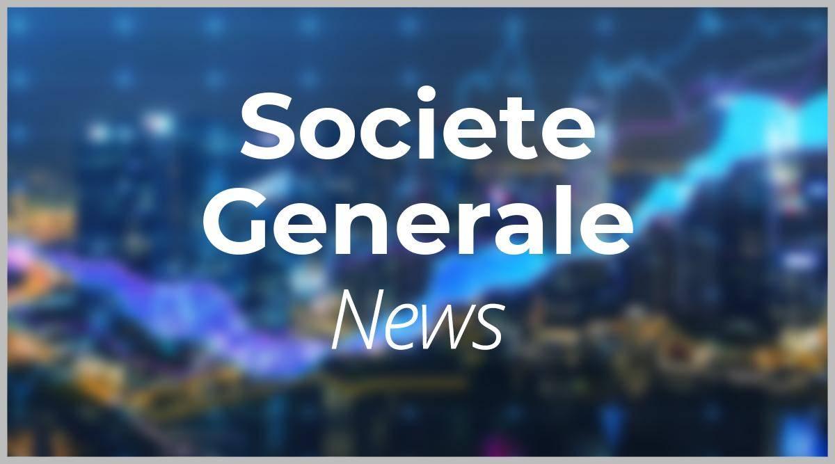 Aktie Societe Generale
