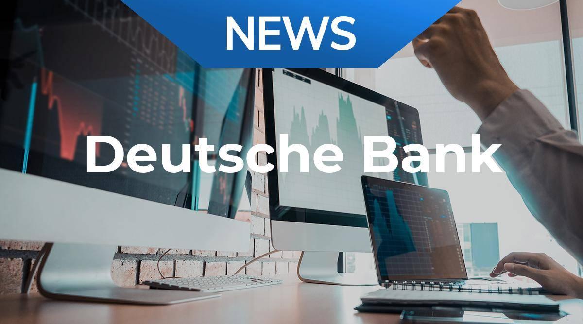 Deutsche Bank Neue Aktien