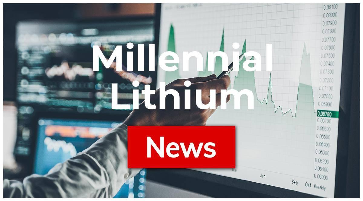Millennial Lithium Wiki