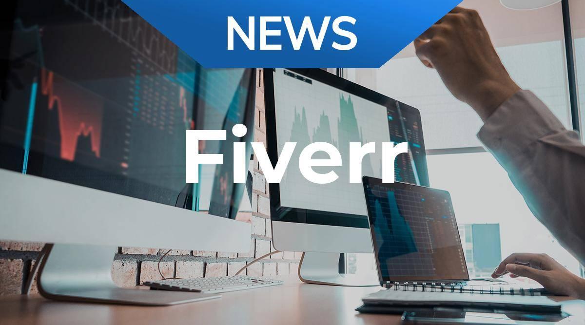 Fiverr Aktie
