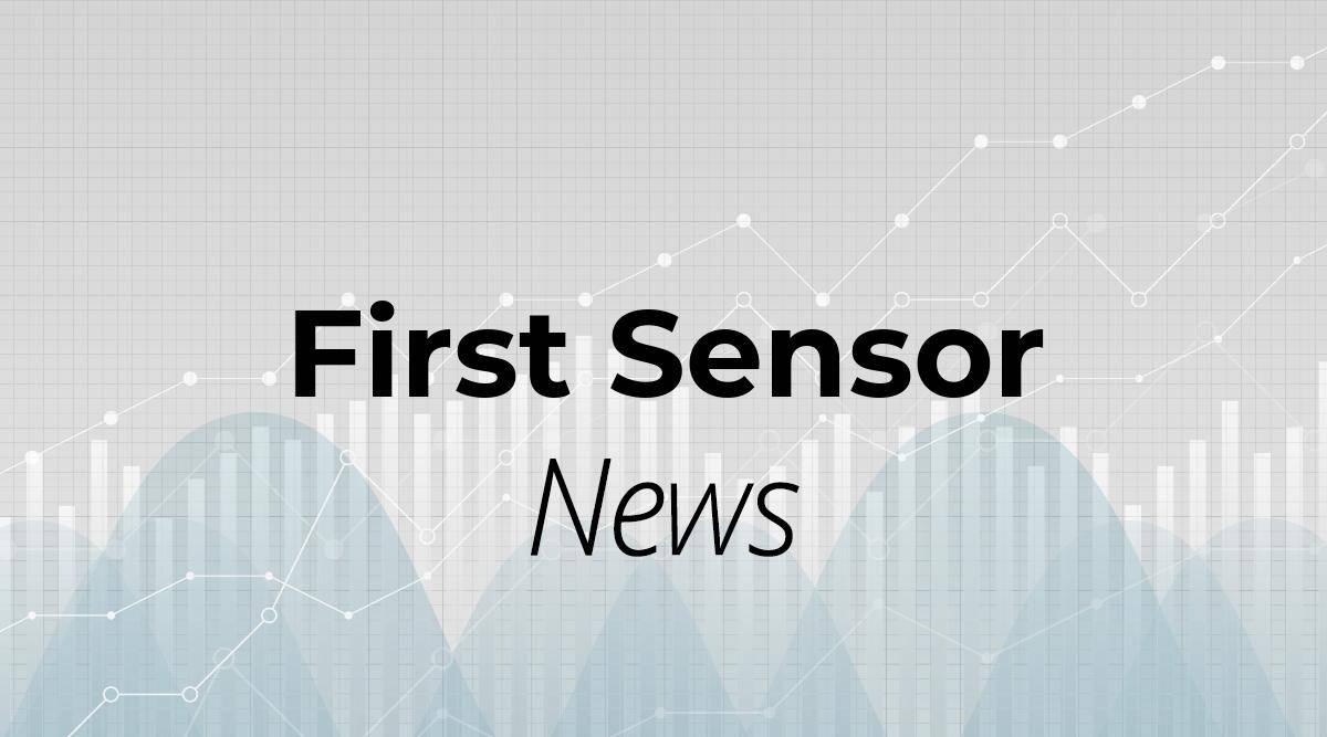 First Sensor Aktie