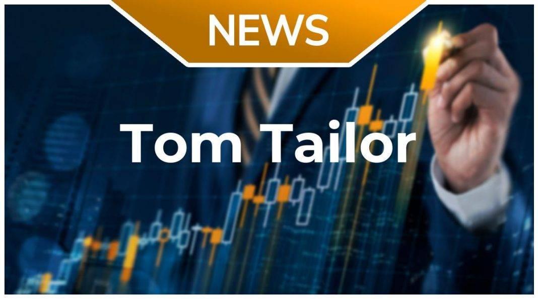 tom tailor aktienkurs