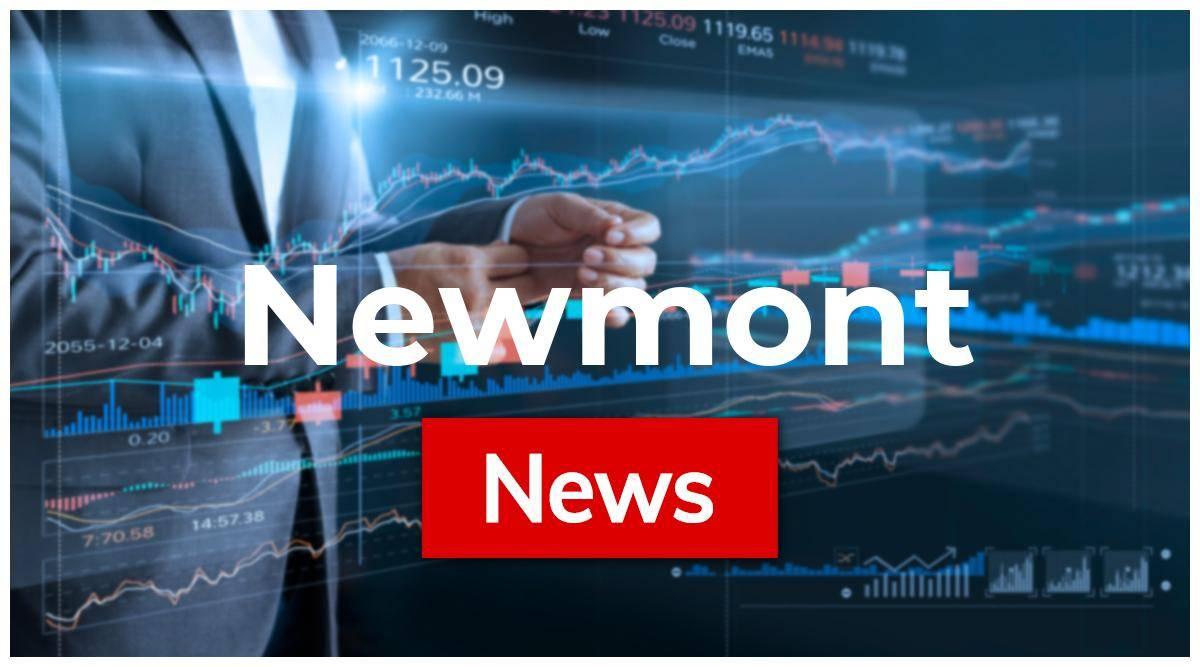 Newmont Aktie