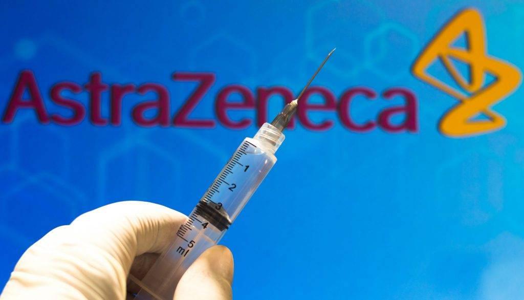AstraZeneca Impfstoff Corona Covid-19
