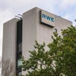 RWE Headquarters in Essen