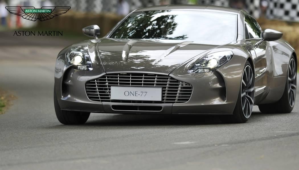 Die Aktie Des Tages Aston Martin Es Geht Weiter Finanztrends