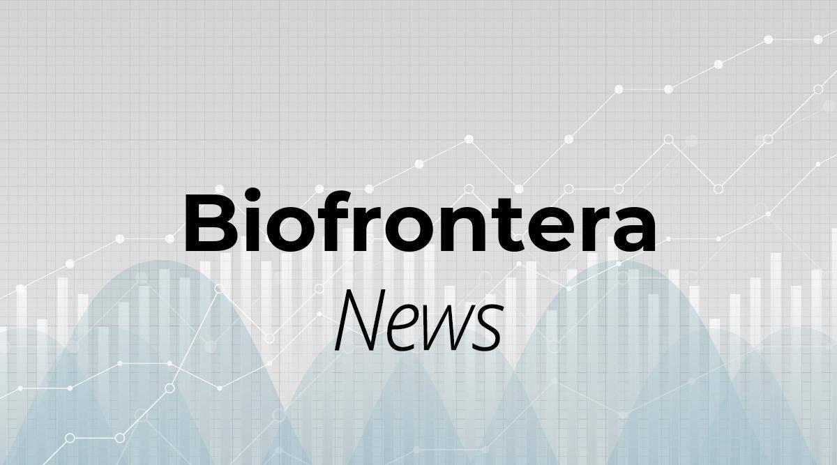 Kurs Biofrontera