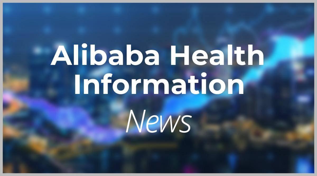 Alibaba Health Aktie