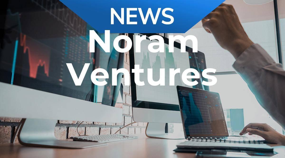 Noram Ventures Aktie
