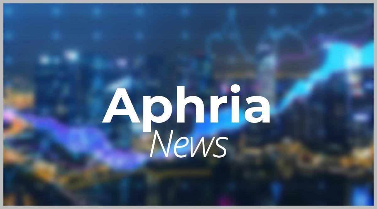 aphria aktie dividende