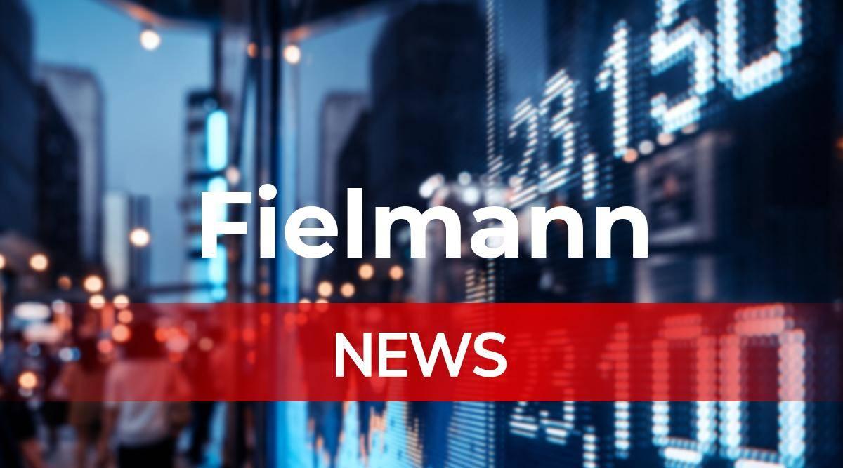 Kurs Fielmann Aktie