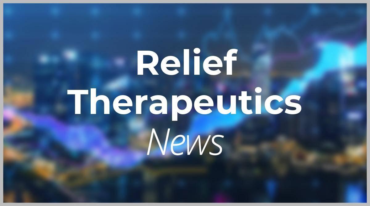 Relief Therapeutics Aktie