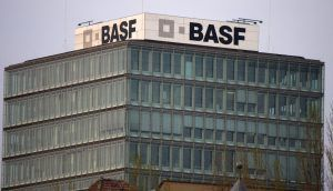 BASF Headquarters