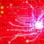 China Flagge Technologie