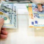 Währungspaar Euro / Dollar