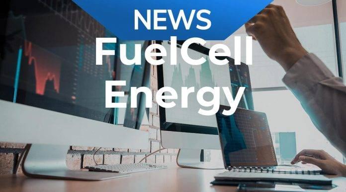 fuel cell energy aktie nachrichten