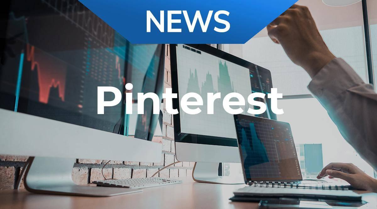 Pinterest Aktie Die Konkurrenz sieht nur die Rücklichter ...