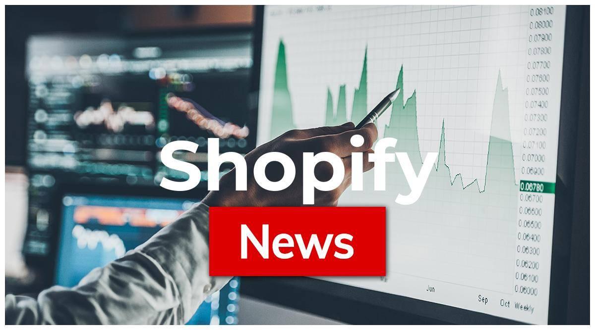 Shopify Aktie Bullen auf der Überholspur   Finanztrends