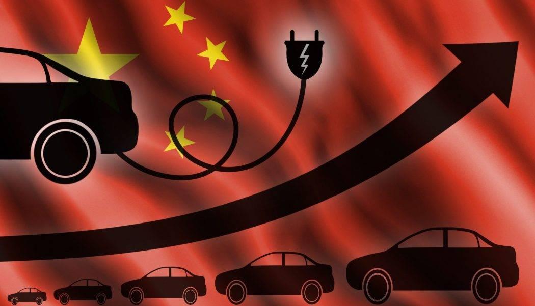 E-Mobilität in China