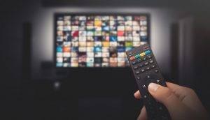 Streaming Dienste