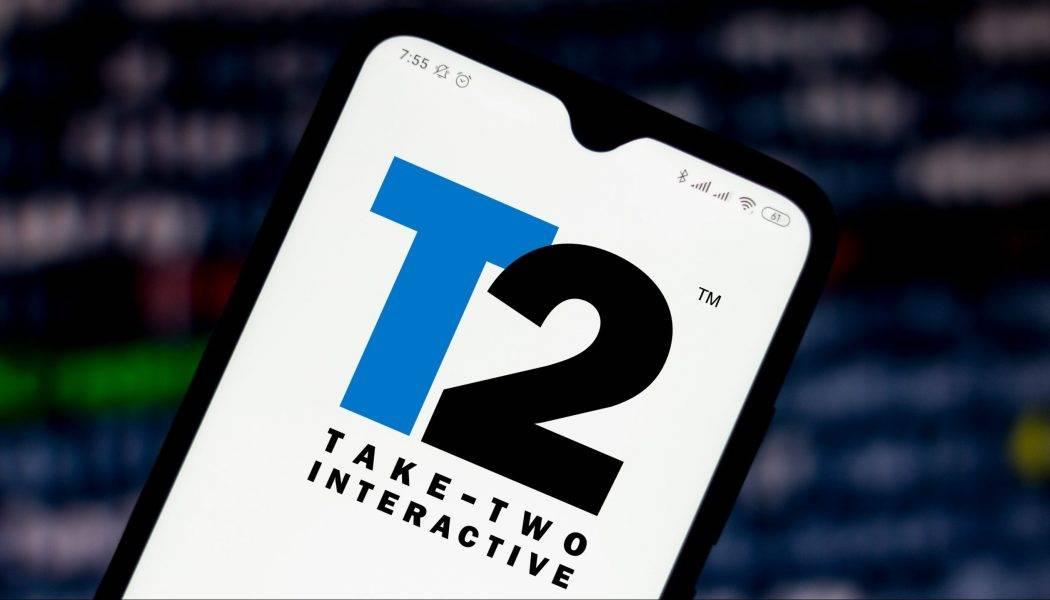 Take-Two Gaming Studio