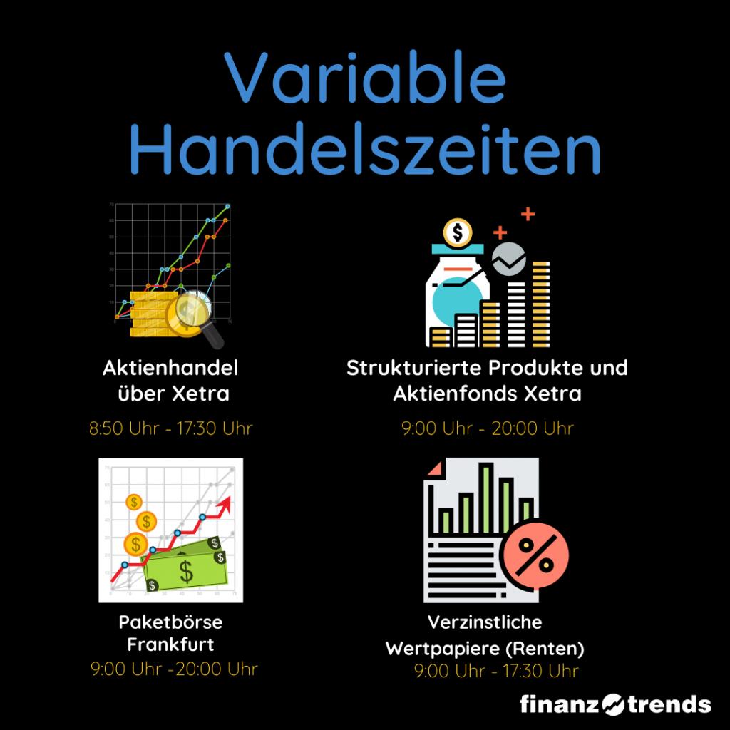handelszeiten optionsscheine frankfurt all-inclusive-leitfaden für den handel mit kryptowährungen