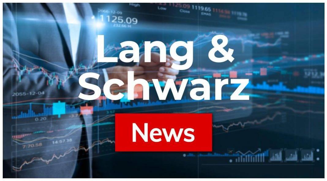 börse lang und schwarz