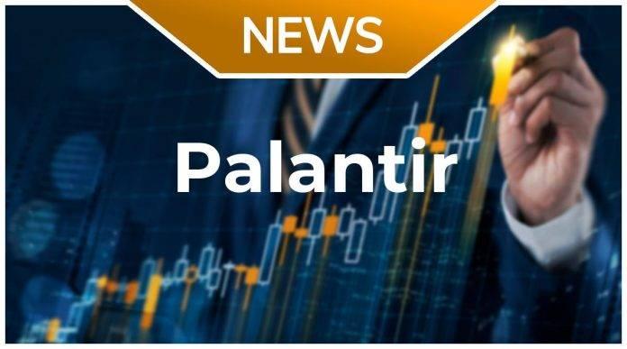 Palantir: So stark, wie lange nicht mehr! - Finanztrends