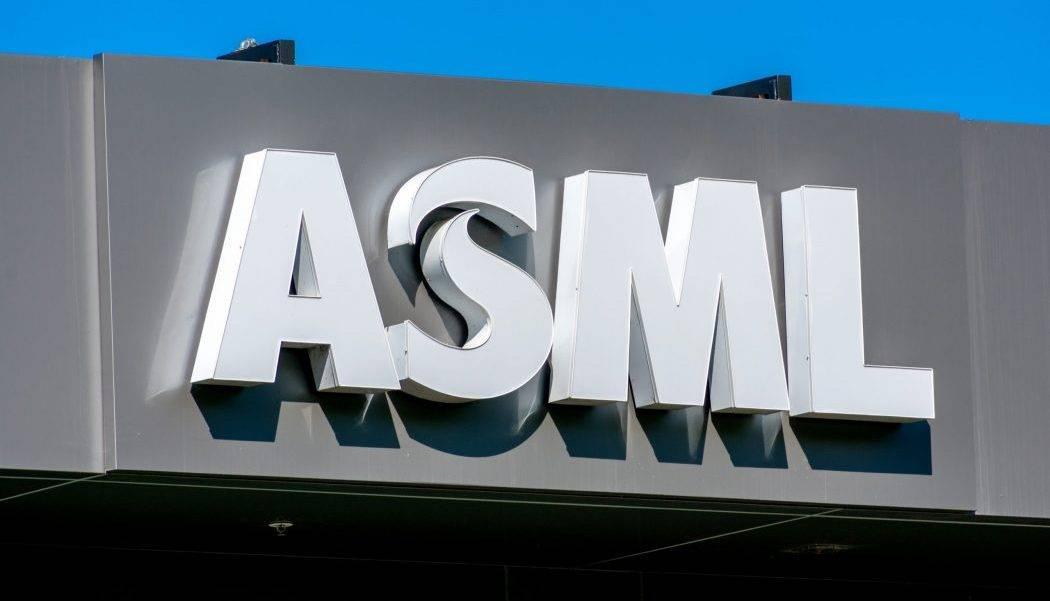 Die Aktie des Tages: ASML – goldene Zeiten voraus!