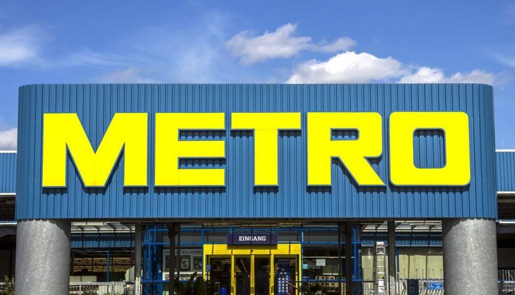 Die Aktie des Tages: Metro – alle Erwartungen übertroffen!